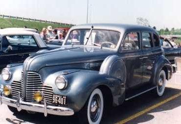 buick40