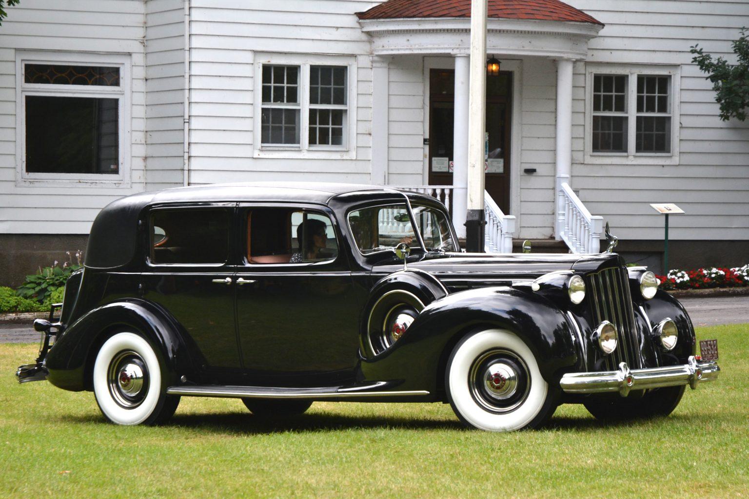 exposition de voitures anciennes de beaconsfield voitures anciennes du qu bec inc vaq. Black Bedroom Furniture Sets. Home Design Ideas