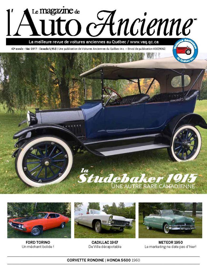 cover mai 2017