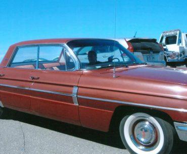 Oldsmobile 1962