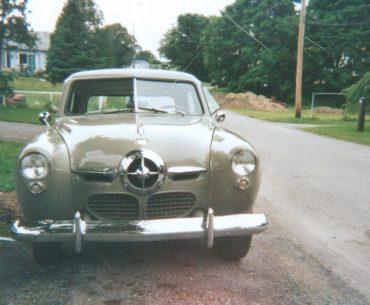 Studebaker Champion 1950