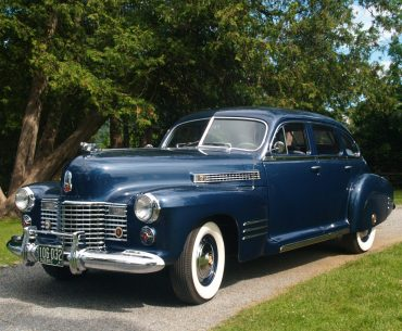 Cadillac Serie 63 1941