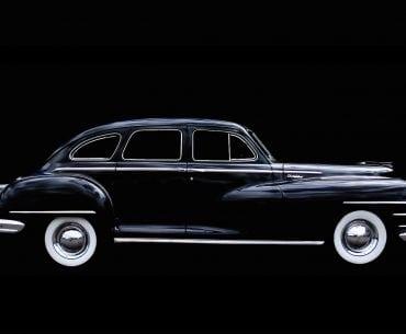 CHRYSLER WINDSOR 1948 «Rosalie»