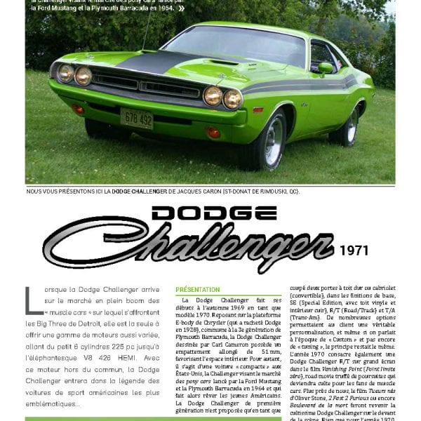 Pages de V67_aout2017-2_Dodge Challenger