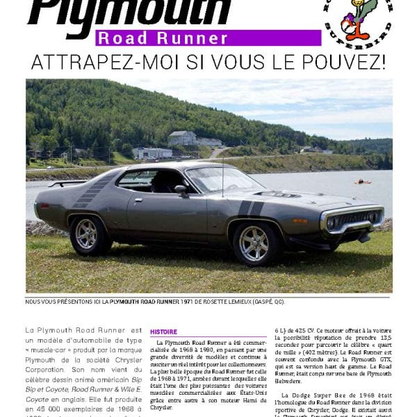 Pages de VAQ_octobre2017-3_Plymouth Road Runner
