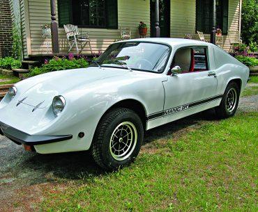 MANIC GT 1971
