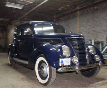 FORD 1937