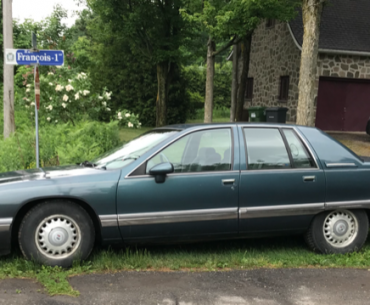 BUICK Roadmaster Limited 1994
